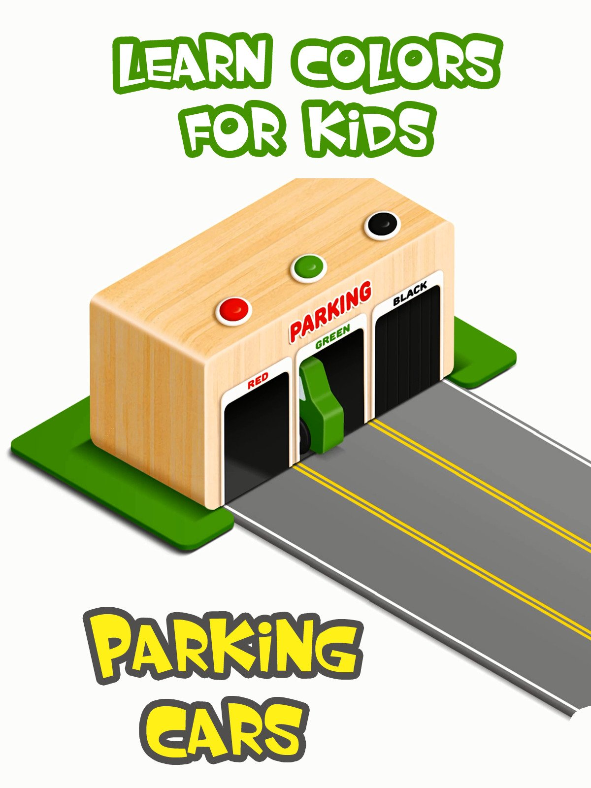 Parking Cars