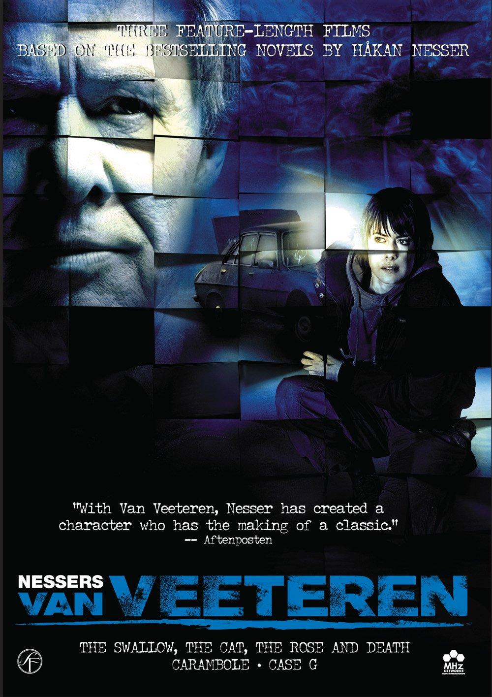 Van Veeteren: Episodes 4-6