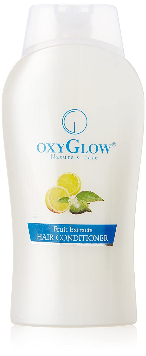 Oxyglow Fruit Extract Hair Conditioner, 200ml