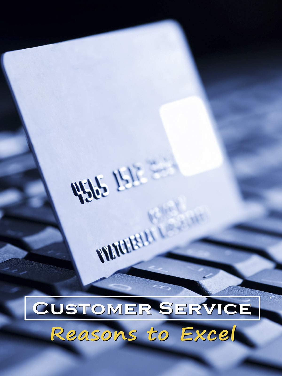 Watch Customer Service Reasons to Excel on Amazon Prime Instant Video UK