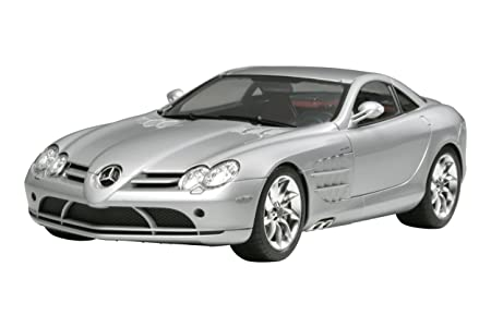 Tamiya - 24290 - Maquette - Mercedes SLR McLaren - Echelle 1:24