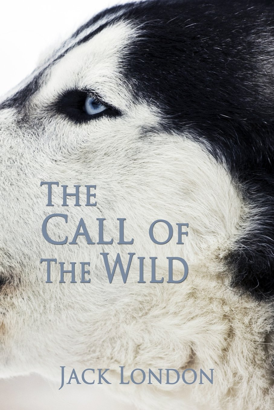 The Call of the Wild ISBN-13 9781495361036