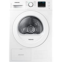 Samsung DV70F5EOHGW 7kg Heat Pump Tumble Dryer (White)