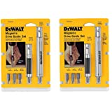 DEWALT DW2095 Magnetic Drive Guide, 2 PACK