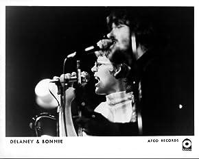 Bilder von Delaney & Bonnie
