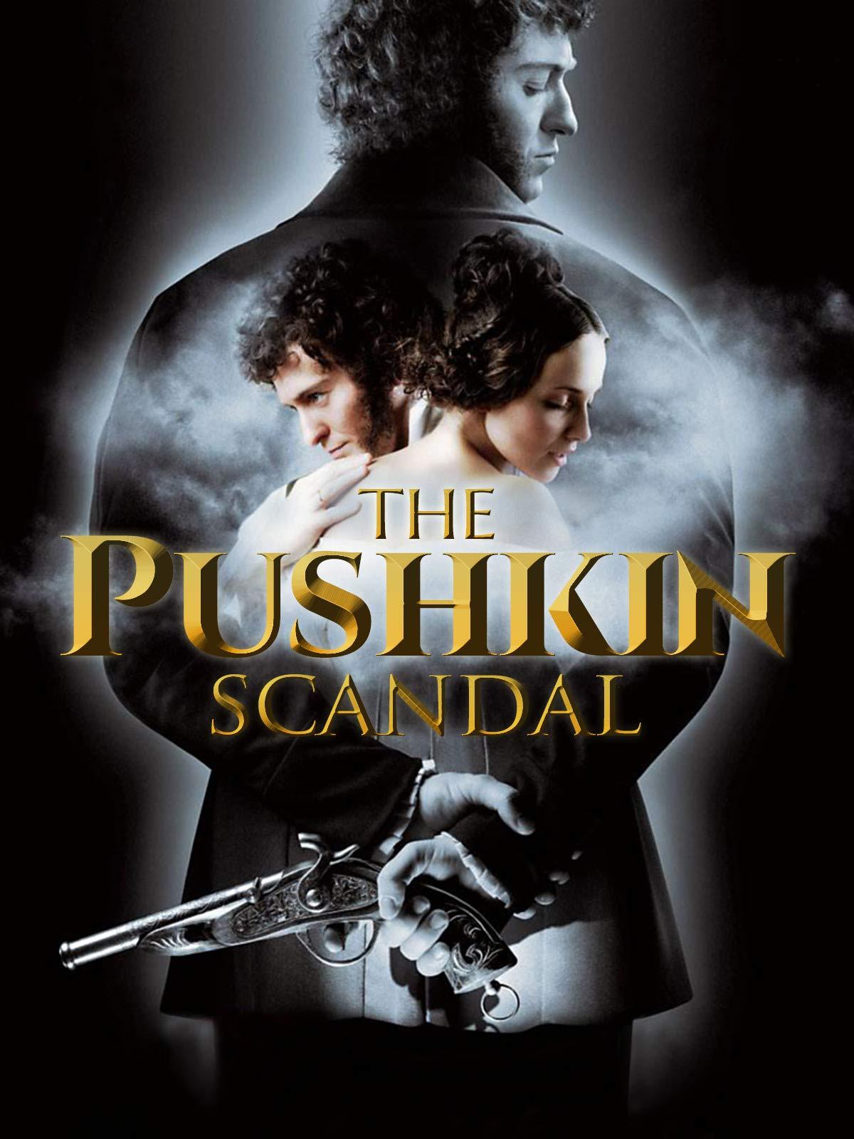 The Pushkin Scandal