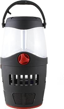 Weiita L49-RD UV Mosquito Trap Lantern