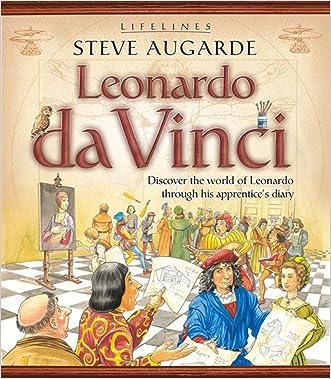 Lifelines: Leonardo DaVinci
