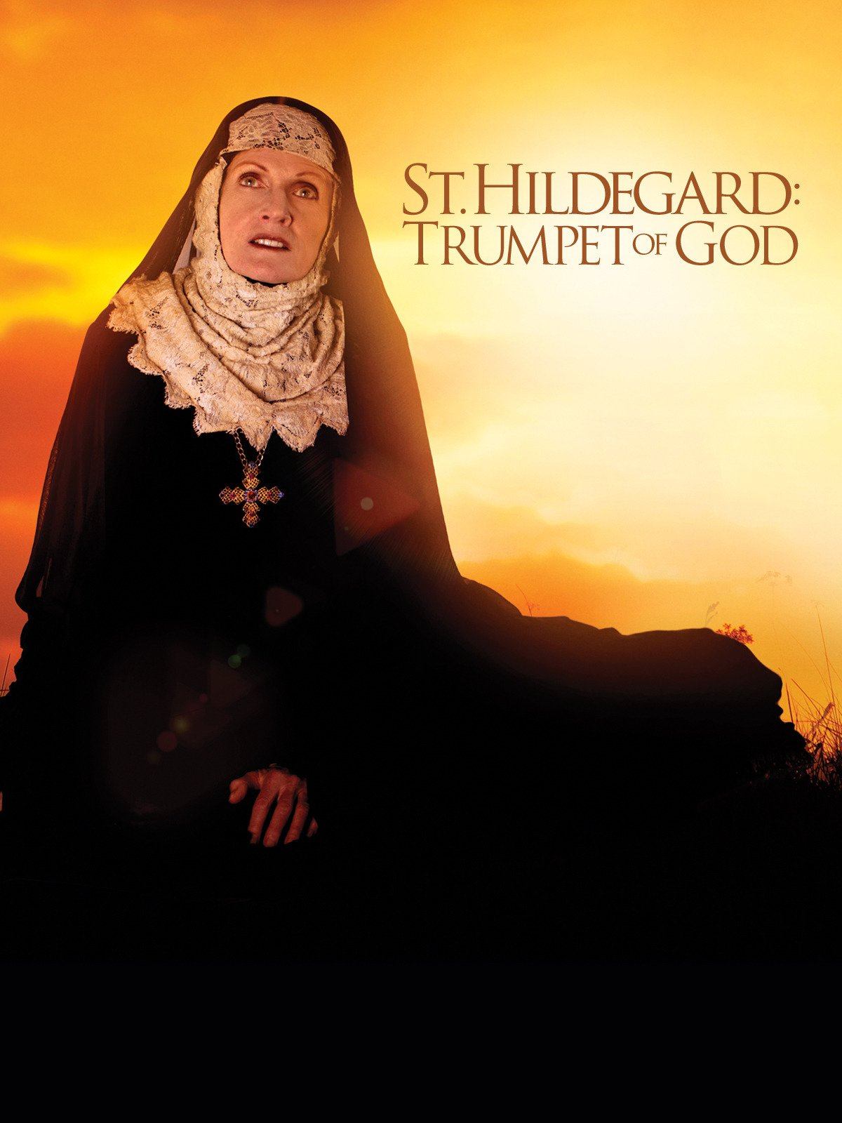 St. Hildegard: Trumpet of God on Amazon Prime Instant Video UK