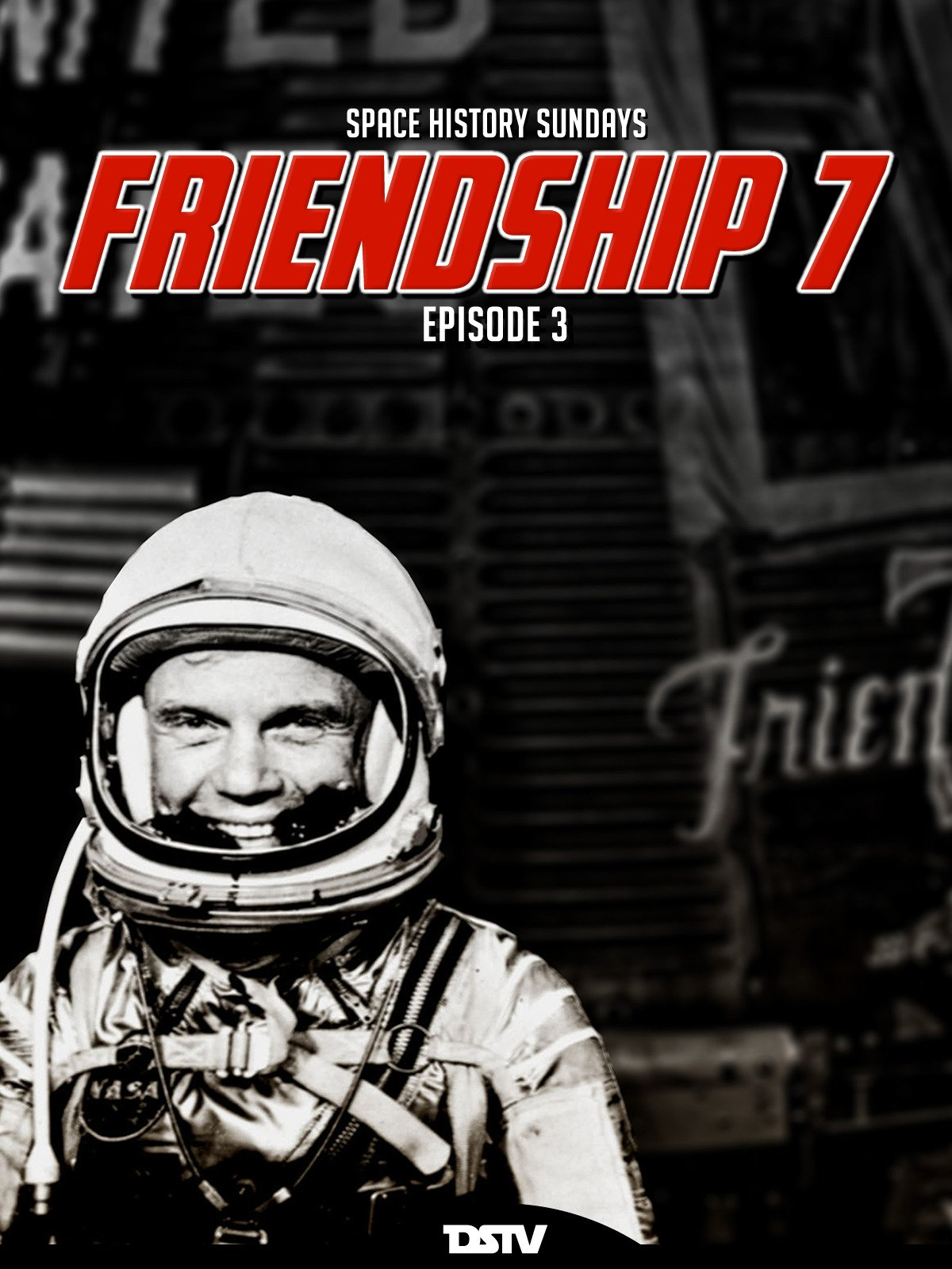 Space History Sundays ep. 3 on Amazon Prime Instant Video UK