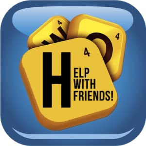 Words Friends Cheat from ScappyApps
