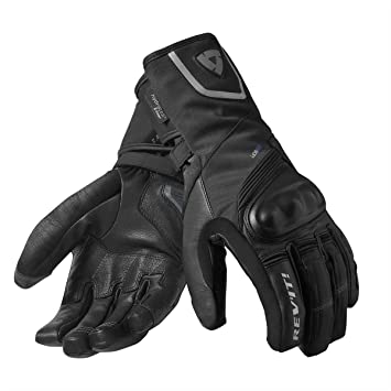 REV IT - Gants Sirius H2O Noir Size M
