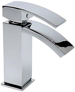 EISL NI075WFCRE Waschtischeinhebelmischer Waterfall  BaumarktKundenbewertung und weitere Informationen
