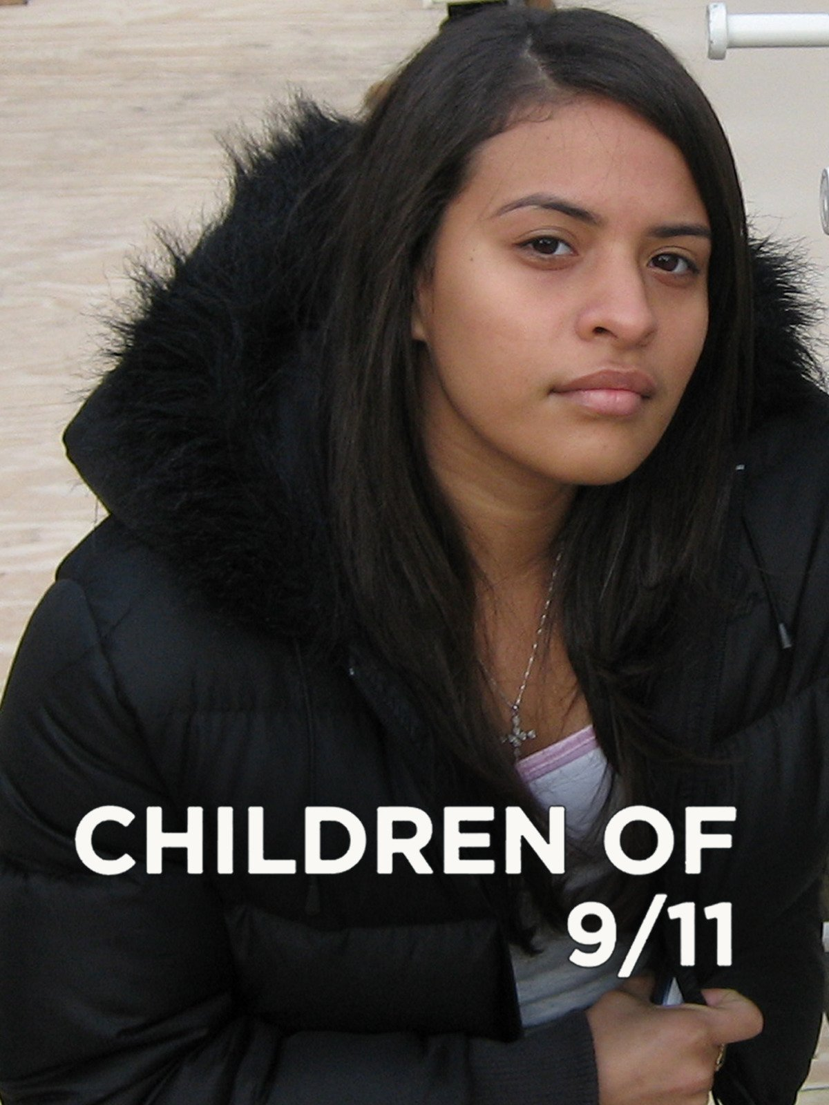 Children of 9/11 on Amazon Prime Instant Video UK