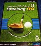 Long and Short Game Breaking 90 for Men
