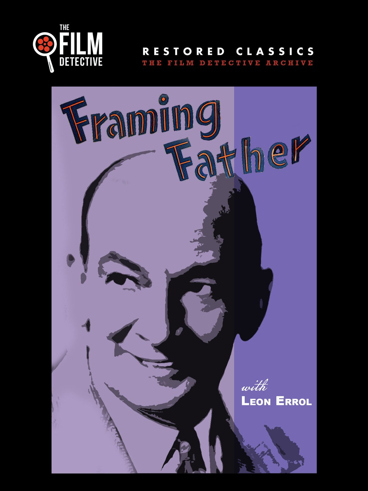 Framing Father on Amazon Prime Instant Video UK