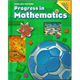 "Progress In Mathematics (Hardcover) newly tagged ""math"""