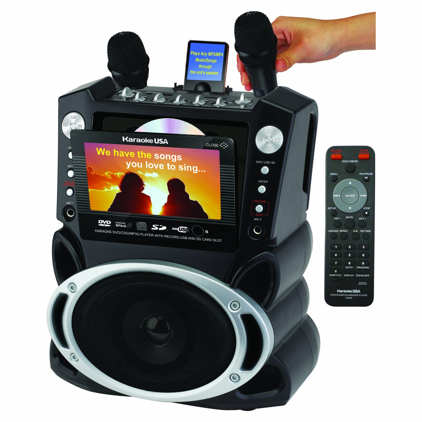 Gadgets for your home and kitchen top rated karaoke Best gadgets for home
