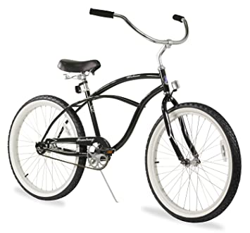 Cruiser Bikes For Big Men Firmstrong Urban Man Single