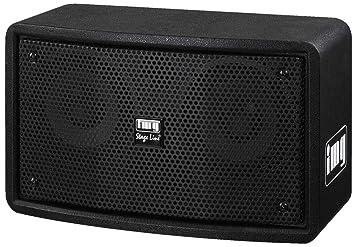 Full Range Speaker Cabinet 200W Max(PAB-27P)