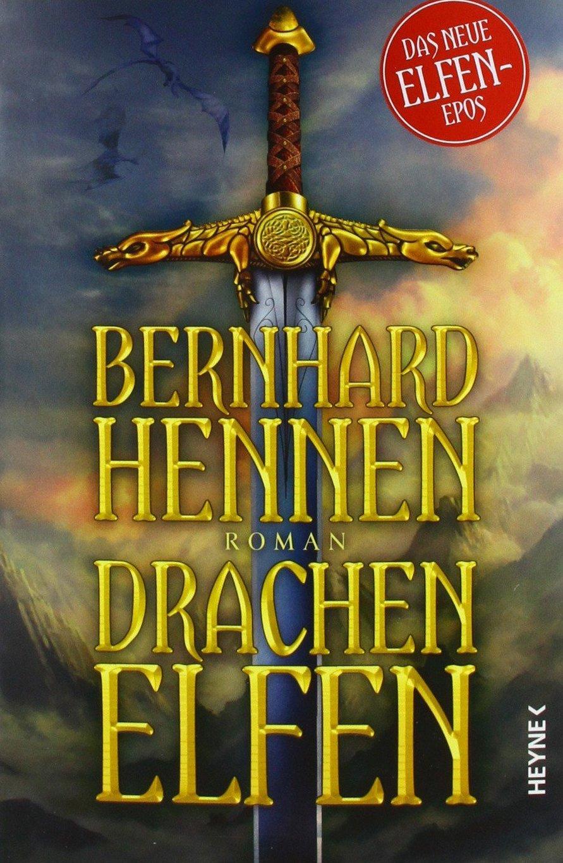 Hörbuch: Drachenelfen von Bernhard Hennen