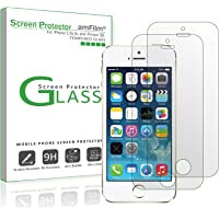 2-Pack iPhone SE Screen Protector
