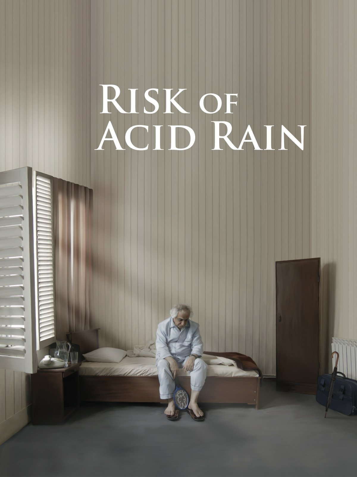 Risk of Acid Rain on Amazon Prime Instant Video UK