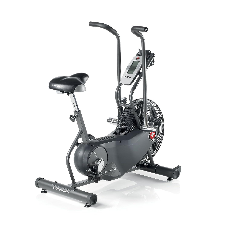 schwinn exercise bike review