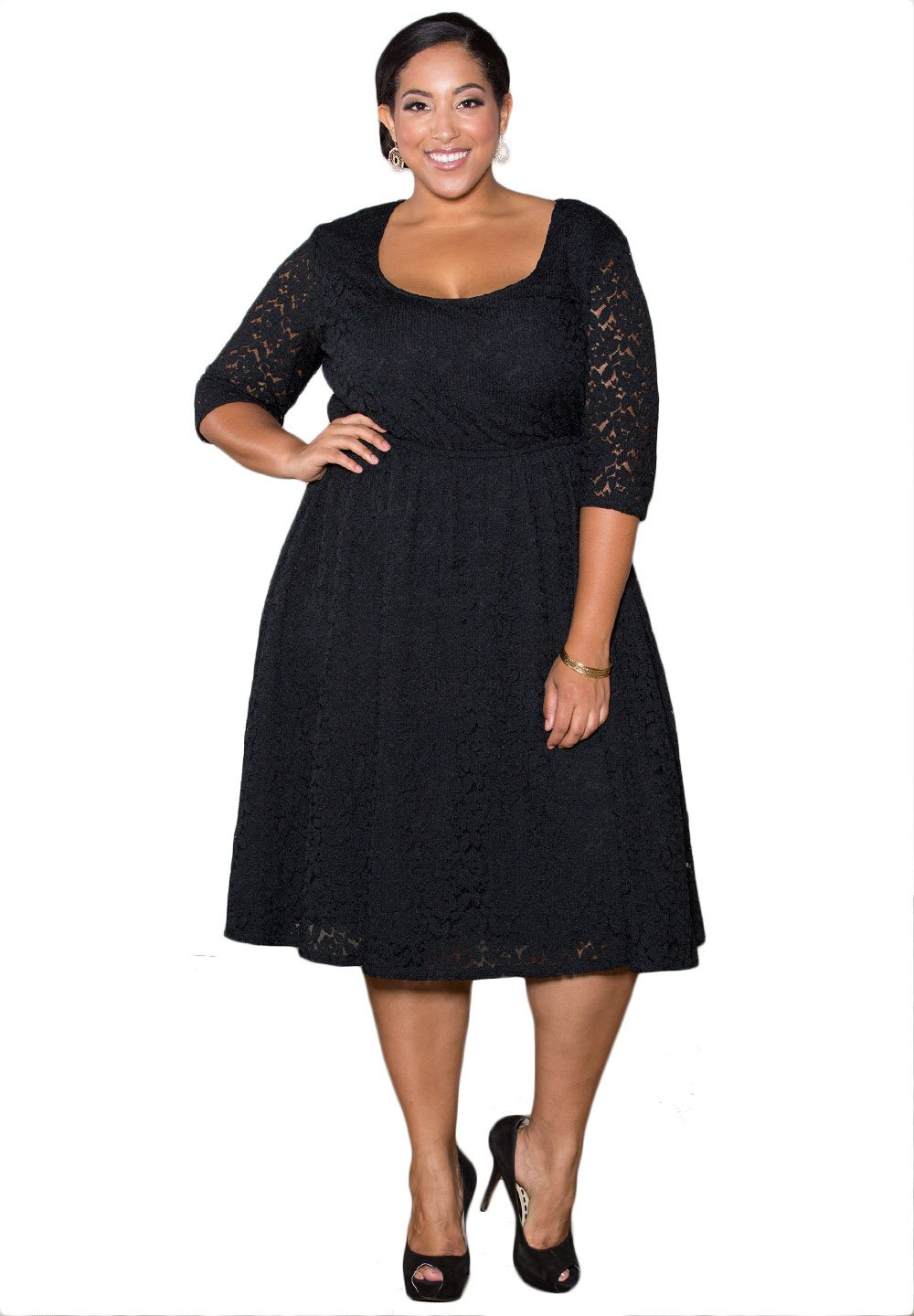 plus size clothes a hundred cotton