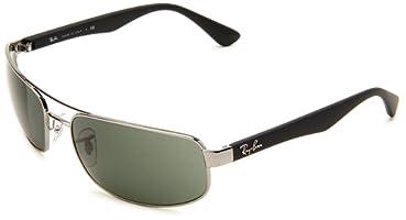 ray ban wayfarer polarized sale  ray-ban rb3445 sunglasses