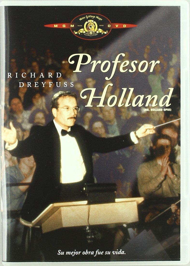 Profesor Holland