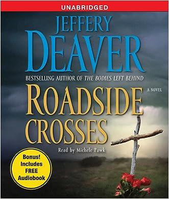 Roadside Crosses (Kathryn Dance, Book 2)