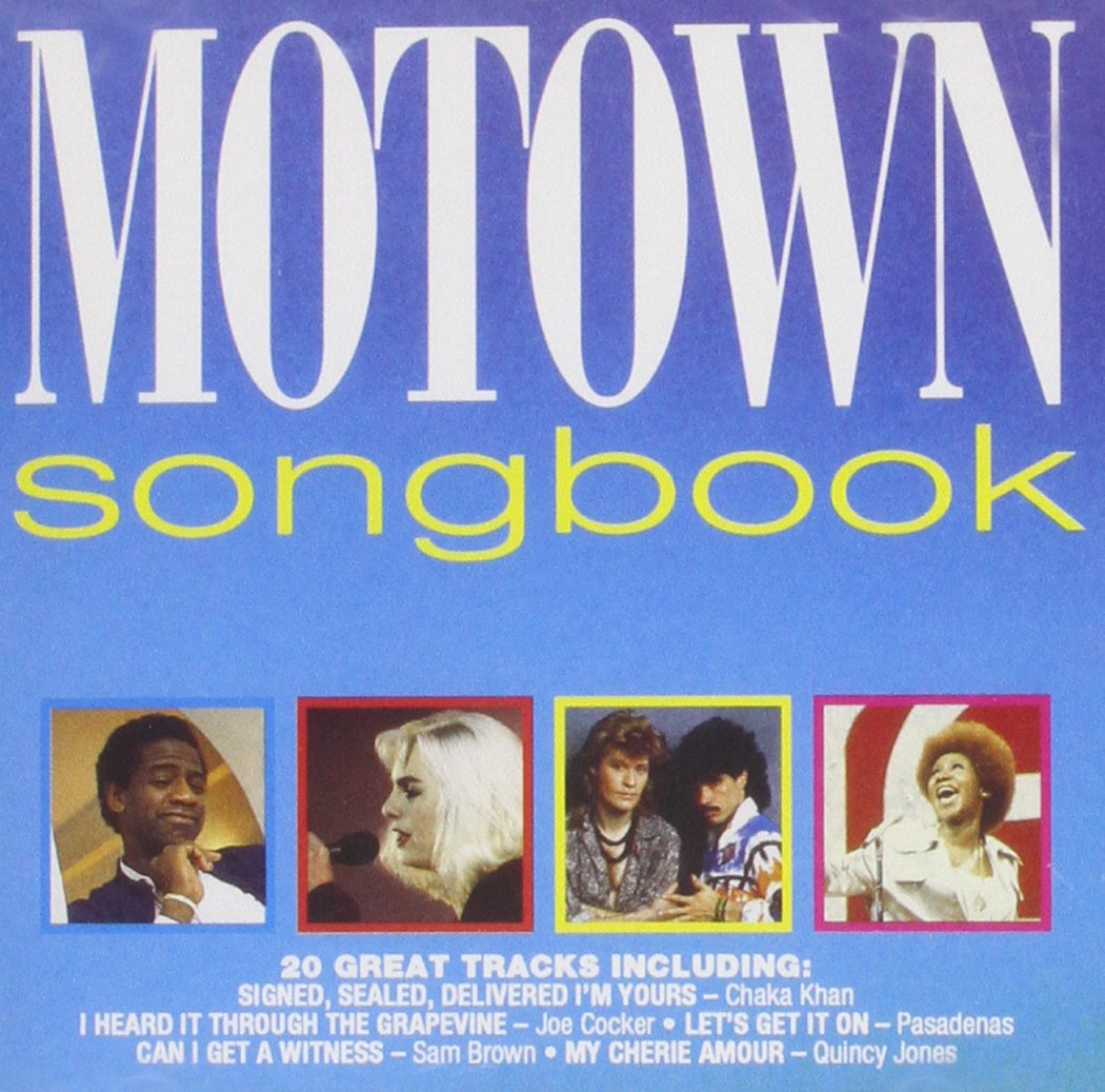 The Motown Songbook