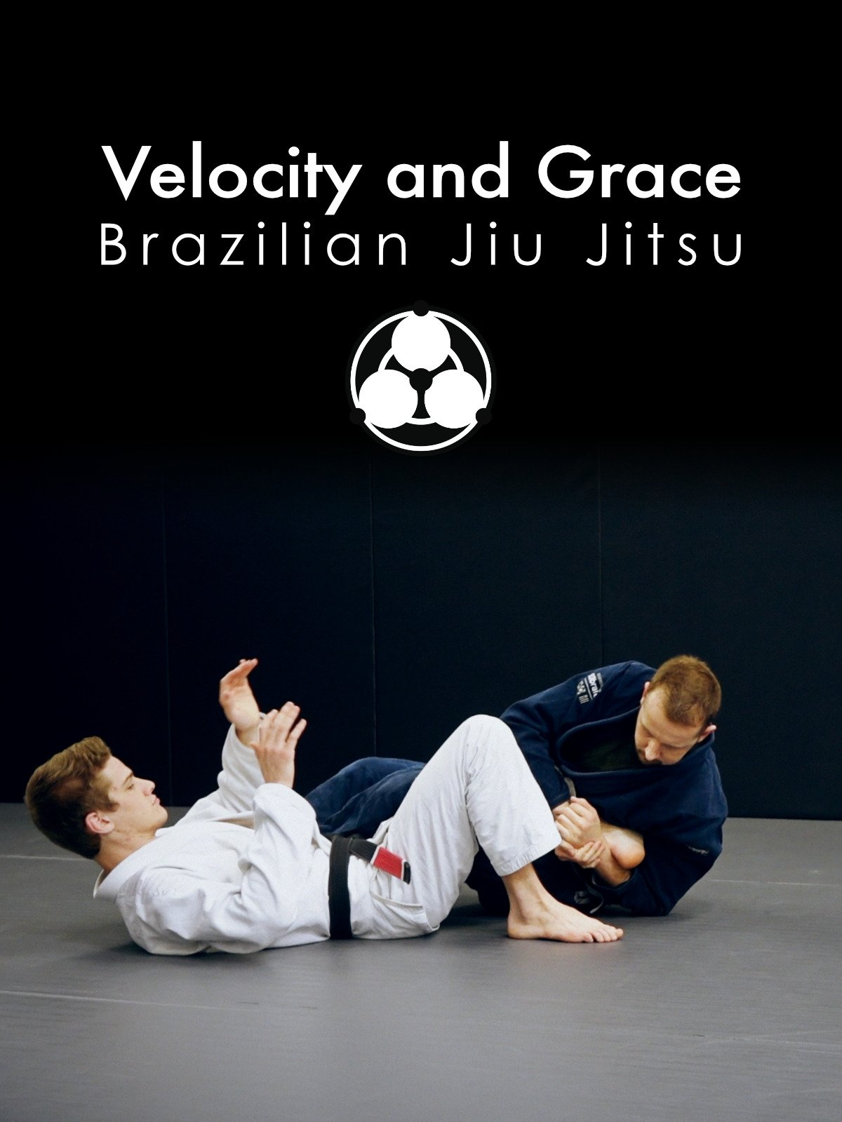 Velocity and Grace | Brazilian Jiu Jitsu