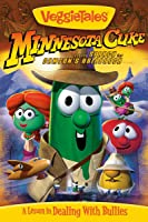 VeggieTales: Minnesota Cuke and the Search for Samson's Hairbrush