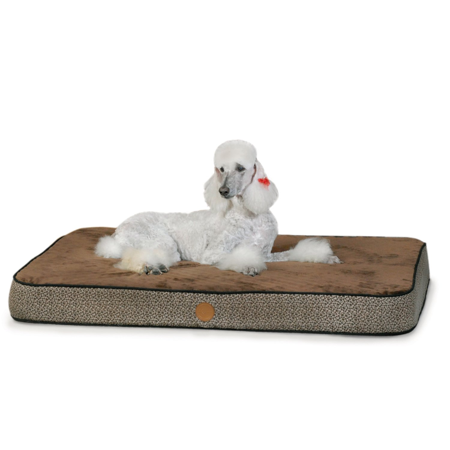 best dog beds for older dogs keeping your companion comfy With best dog bed for large older dogs