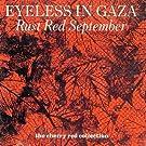 Red Rust September