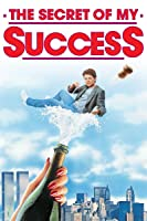 'The Secret of My Success' from the web at 'http://ecx.images-amazon.com/images/I/71QezL5GSIL._UY200_RI_UY200_.jpg'