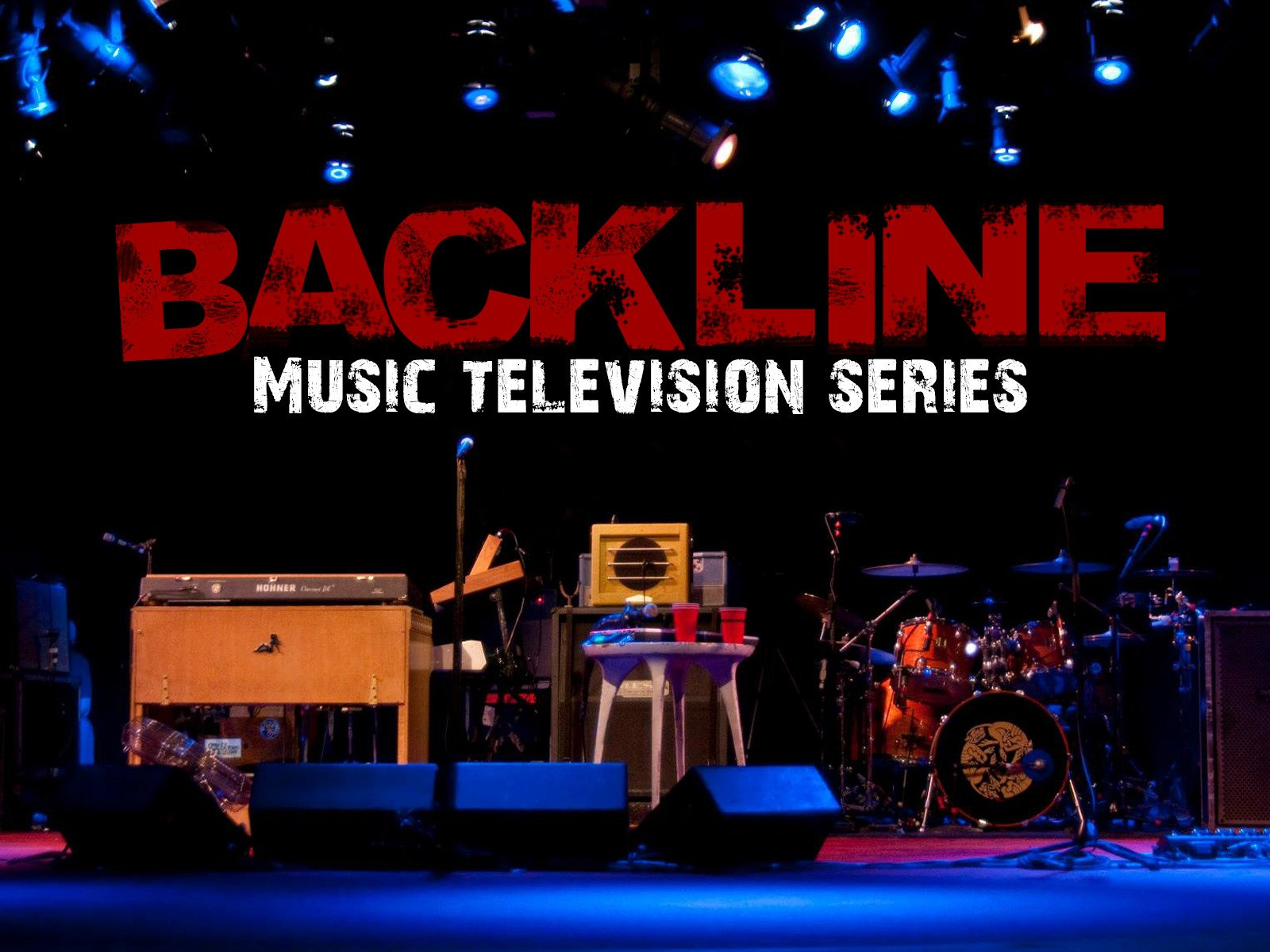 Backline - Season 101