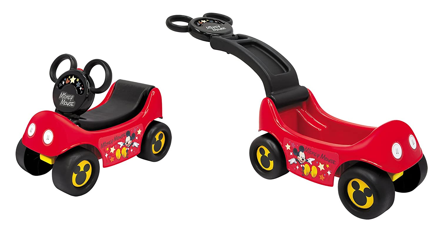 Meijer Great Deals On Ride On Toys Disney Mickey Fisher