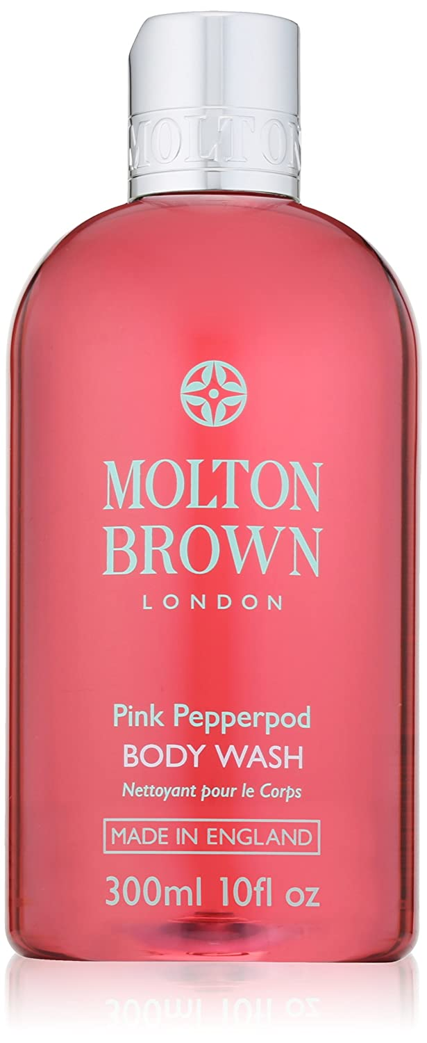 Molton Brown Body Wash (Pink Pepperpod)