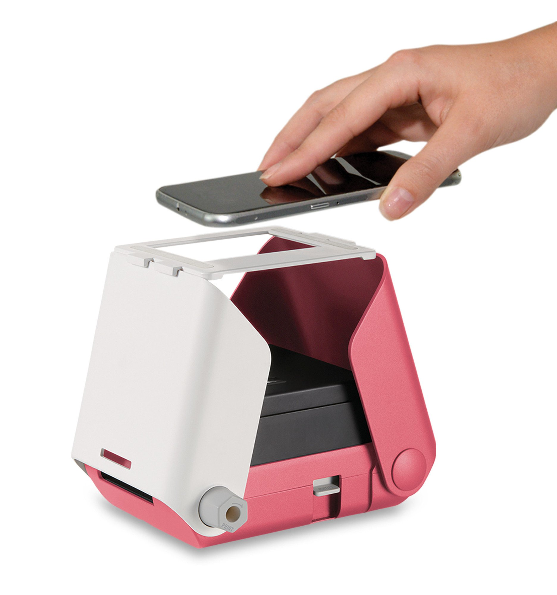 Smartphone Picture Printer