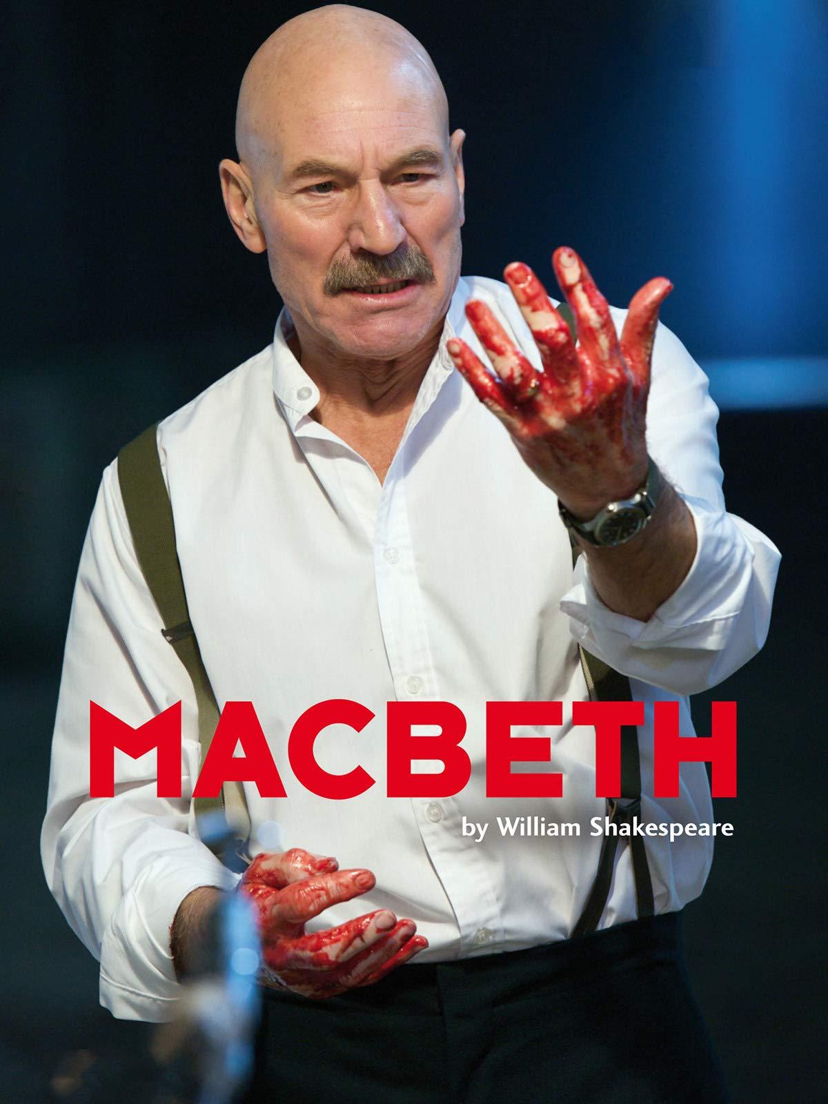 Macbeth on Amazon Prime Video UK