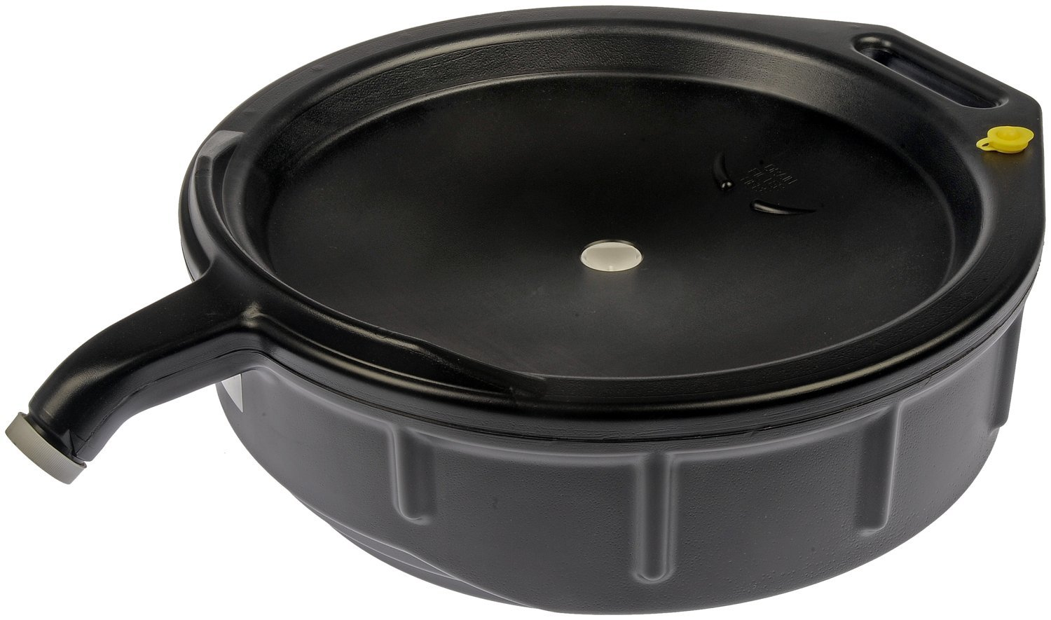 Is There An Oil Catch Pan That Doesn 39 T Suck Grassroots
