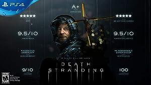 Death Stranding - PlayStation 4 Special Edition