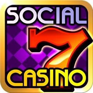 Slots Social Casino from Playport Inc.