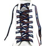 Denver Broncos Shoe Laces