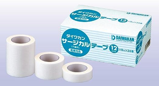 Amazon.co.jp: サージカルテー...