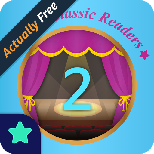 Young Learners Classic Readers Level 2 - Interactive Stories (Unidocs Inc compare prices)