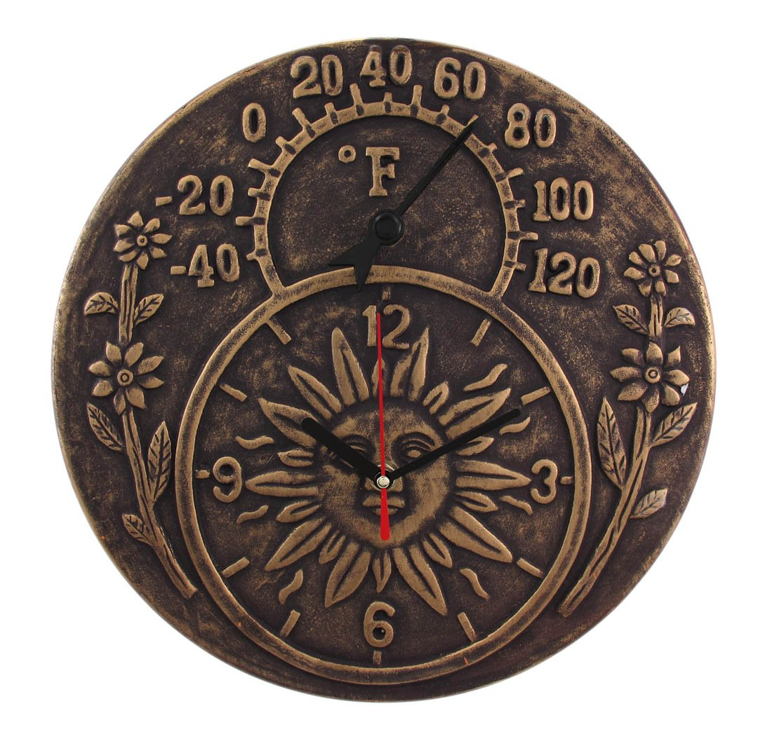 Weather Clocks Archives Wall Clock Ideas